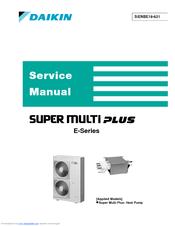 Daikin Ftxs25cavmb Manuals Manualslib