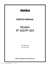 KONICA IP-423 POSTSCRIPT WINDOWS 8 X64 DRIVER