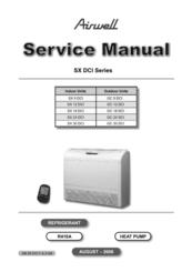 airwell sx 24 dci manuals. Black Bedroom Furniture Sets. Home Design Ideas