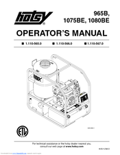 hotsy wiring diagram hotsy 1080be series manuals  hotsy 1080be series manuals