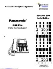 panasonic dbs 72 manuals rh manualslib com panasonic dbs user guide panasonic dbs user guide