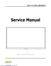 Acer h236hl manuals.
