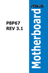 Asus P8P67 PRO (REV 3.1) Bupdater Drivers Download (2019)