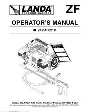landa zf2 10021d manuals Trailer Wiring Diagram