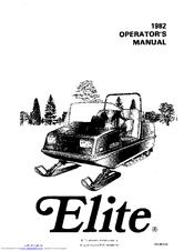 ski doo elite manuals rh manualslib com We Ski Rescue We Ski Rescue