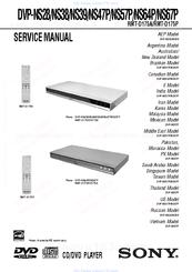 sony dvp ns39 manuals rh manualslib com sony tv manuals user guides sony tv manuals user guides