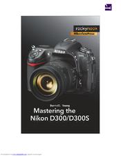 nikon d300 manuals rh manualslib com nikon d3000 instruction manual download user manual nikon d300