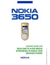nokia 3650 smartphone 3 4 mb manuals rh manualslib com Nokia 8810 nokia 3650 user manual
