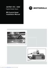 Motorola xtl2500 xtl uhf 380-470 mhz 800 ch 100 watts digital p25.