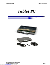 HP ArcPad User Manual