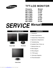 samsung mj15as 510n service manual pdf download rh manualslib com Parts Manual Parts Manual