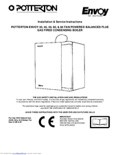 Potterton envoy 80 manuals we have 2 potterton envoy 80 manuals available for free pdf download installation service instructions manual cheapraybanclubmaster Choice Image