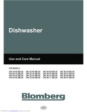 blomberg dw 36140 nbl00 manuals rh manualslib com blomberg dishwasher service manual blomberg dishwasher manual reset