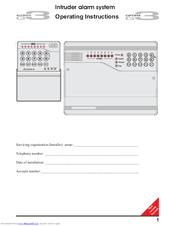 ade accenta g3 manuals rh manualslib com accenta plus alarm user manual accenta alarm user instructions