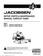 Array - jacobsen 946713 setup and maintenance manual pdf download   rh   manualslib com