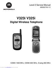 motorola v325i manuals rh manualslib com Motorola V551 Motorola V360