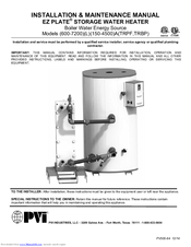 pvi boiler manuals enthusiast wiring diagrams u2022 rh rasalibre co PVI Water Heaters Instantaneous PVI Water Heaters Instantaneous