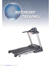 Fuel Fitness FT8 Manuals