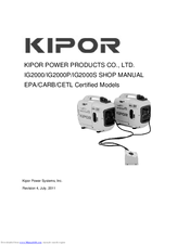 Service manual kipor generators kipor inverter generator manual.