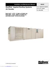 Mcquay rah 047c manuals cheapraybanclubmaster Images