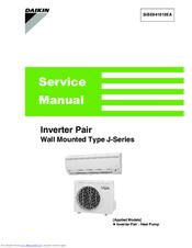 daikin atx25jv1b manuals rh manualslib com daikin siesta manuale telecomando daikin siesta installation manual