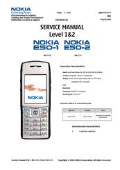 nokia e50 2 manuals rh manualslib com nokia e50 manual pdf nokia e50 manual pdf