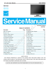 asus mw221 series manuals rh manualslib com asus service manual laptop asus service manual download