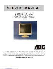 AOC LM-510 DRIVER (2019)