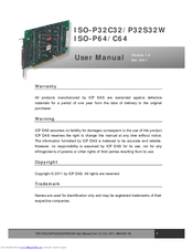 ICP ICP9024RO TREIBER WINDOWS 10