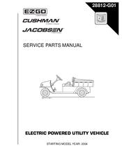 ezgo mpt® 1000 service manual pdf download  mpt 1000 wiring diagram #6