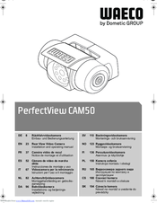 Waeco perfectview cam50 installation and operating manual pdf download cheapraybanclubmaster Images
