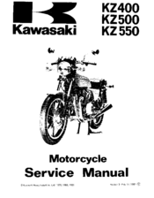 Kawasaki KZ550 Manuals on klr650 wiring diagram, zx7r wiring diagram, zl1000 wiring diagram, z400 wiring diagram, ex250 wiring diagram, z1000 wiring diagram, ke175 wiring diagram, honda wiring diagram, kz1000 wiring diagram, gs 750 wiring diagram, kz400 wiring diagram, ninja 250r wiring diagram, ex500 wiring diagram, kz650 wiring diagram, kz750 wiring diagram, kz440 wiring diagram, kz200 wiring diagram, fj1100 wiring diagram, xs650 wiring diagram, vulcan 1500 wiring diagram,