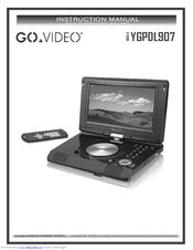 govideo ygpdl907 manuals rh manualslib com