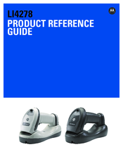 Motorola LI4278 Product Reference Manual