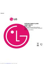 LG FLASH MP3 FM16 DRIVERS