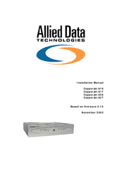 ALLIED DATA COPPERJET 824 WINDOWS XP DRIVER DOWNLOAD