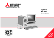 Mitsubishi Electric MS Series Owner's Handbook Manual