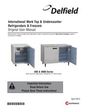 Delfield enodis 4000 series manuals asfbconference2016 Choice Image