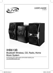 ilive ihb613b manuals rh manualslib com User Manual Template iPad Manual