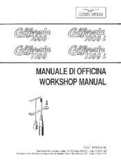 moto guzzi california 1100i manuals rh manualslib com moto guzzi california 1400 service manual download moto guzzi california 1400 service manual download