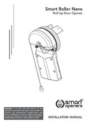 Smart Openers Smart Roller Nano Manuals