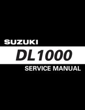suzuki dl1000 service manual free download