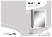 Frigidaire FRP069GDI Instruction Manual