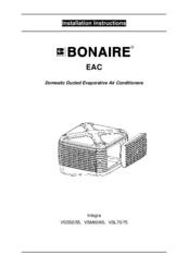 walk in cooler wiring diagram with defroster bonaire vsl75 manuals bonaire swamp cooler wiring diagram