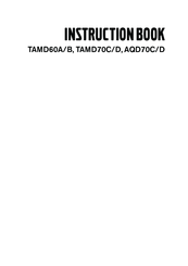 volvo penta tamd60a instruction book pdf download