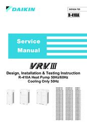daikin rxyq5py1 service manual pdf download rh manualslib com daikin vrv 3 installation manual daikin vrv 3 service manual download