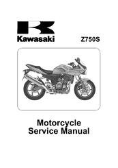 kawasaki z750s service manual pdf download rh manualslib com 2015 Kawasaki Z750R 1978 Kawasaki Z750R