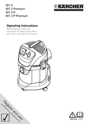 Karcher Pressure Washer Service Manual