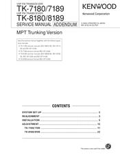 kenwood tk 7180 manuals rh manualslib com kenwood tk-7180h service manual Kenwood TK-7180 H