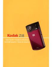 kodak zi8 user manual pdf download rh manualslib com